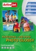 Pap.ActiveJet Photo glossy A4 160g (dr.laserowy)
