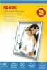 Pap.Kodak Photo Glossy Ultra Premium A4 270g