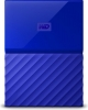 "Dysk USB 3.0 2,5"" 2TB WD My Passport Blue"