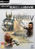 PC Heroes of Might and Magic V Exclusive