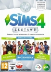 PC The Sims 4 : Zestaw 5