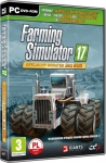 PC Farming Simulator 2017: Dodatek Big Bud