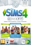 PC The Sims 4 : Zestaw 3