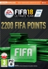 PC Fifa 18 Ultimate Team 2200 Points
