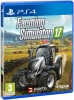 PSX 4 Farming Simulator 2017