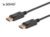 Kabel DisplayPort M/M 1,8m CL-85 Savio