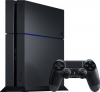 Konsola PlayStation 4 500GB Jet Black