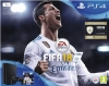 Konsola PlayStation 4 1TB Slim Black + FIFA 18