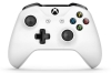 Gamepad Microsoft Xbox One Wireless White USB