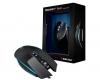 Mysz Biostar Racing AM3 Gaming Black USB