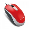 Mysz Genius DX-120 Red USB
