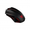 Mysz ModeCom Volcano MC-GM4 Black USB