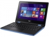 "Notebook Acer N3710 4GB 128GBSSD W10 Touch 11,6"" R"