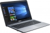 "Notebook Asus N4200 4GB 500GB 15,6"" W10H"