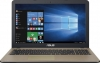 "Notebook Asus N3710 4GB 1TB 15,6"" W10 Ref"