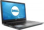 "Notebook Dell i3-6006U 4GB 1TB M430 15,6"" W10H Bla"