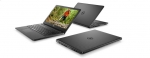 "Notebook Dell i5-7200U 4GB 1TB 15,6"" W10H Black"