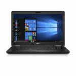 Notebook Dell i3-6006U 4GB 500GB Touch 13,3 W10P r