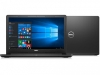 "Notebook Dell i3-6006U 4GB 1TB 15,6"" W10H Black"