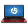 "Notebook Hp N3530 4GB 500GB DVD 15,6"" W10 Red r"