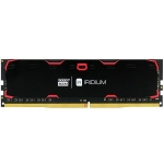 Pamięć DDR4 8GB 2133 MHz CL15 GoodRam Iridium Pro
