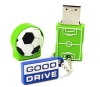 Pamięć USB 8 GB GoodRam Football