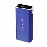 Power Bank 5200mAh Intenso niebieski