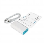 Power Bank 5200mAh TP-Link TL-PB5200 White/Blue