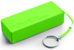 Power Bank 5000mAh Extreme Quark XL Green