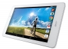"Tablet 8"" Acer Z3735 16GB 1GB And4.4 White r"