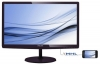 "Monitor 21,5"" Philips LED 227E6EDSD/00 Czarny"