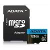 Pamięć SD (micro) 128 GB A-Data cl10 UHS-I A1