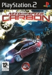 PSX 2 Need For Speed Carbon