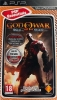 PSP God Of War Duch Sparty Essentials