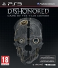 PSX 3 Dishonored GOTY ESS