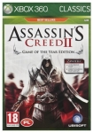 Xbox 360 Assassin's Creed 2 GOTY Classics