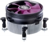 Wentylator CPU Cooler Master X Dream i117 LGA775