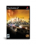PSX 2 Need For Speed Undercover