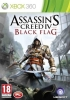XBox 360 Assassin's Creed Black Flag