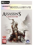 PC Assassin's Creed III UEXN