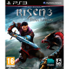 PSX3 Risen 3: Titan Lords - First Edition