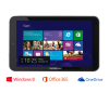 "Tablet 8"" ModeCom FreeTAB 8025 IPS IB Win 8.1"