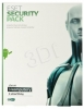 Pr.Eset Security Pack 3stan.+ 3smartfony 12m Box