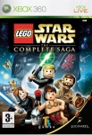 XBox 360 LEGO Star Wars The Complete Saga