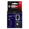 Aplikator do Hp ACJ 3x6ml Black ARS-350