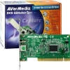 Karta Video PCI Grabber Avermedia EZMaker Gold