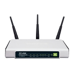 Router DSL TP-LINK Wifi TL-WR941ND N300 4xLAN