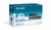 Switch TP-Link TL-SG105E 5x10/100/1000Mbps stal